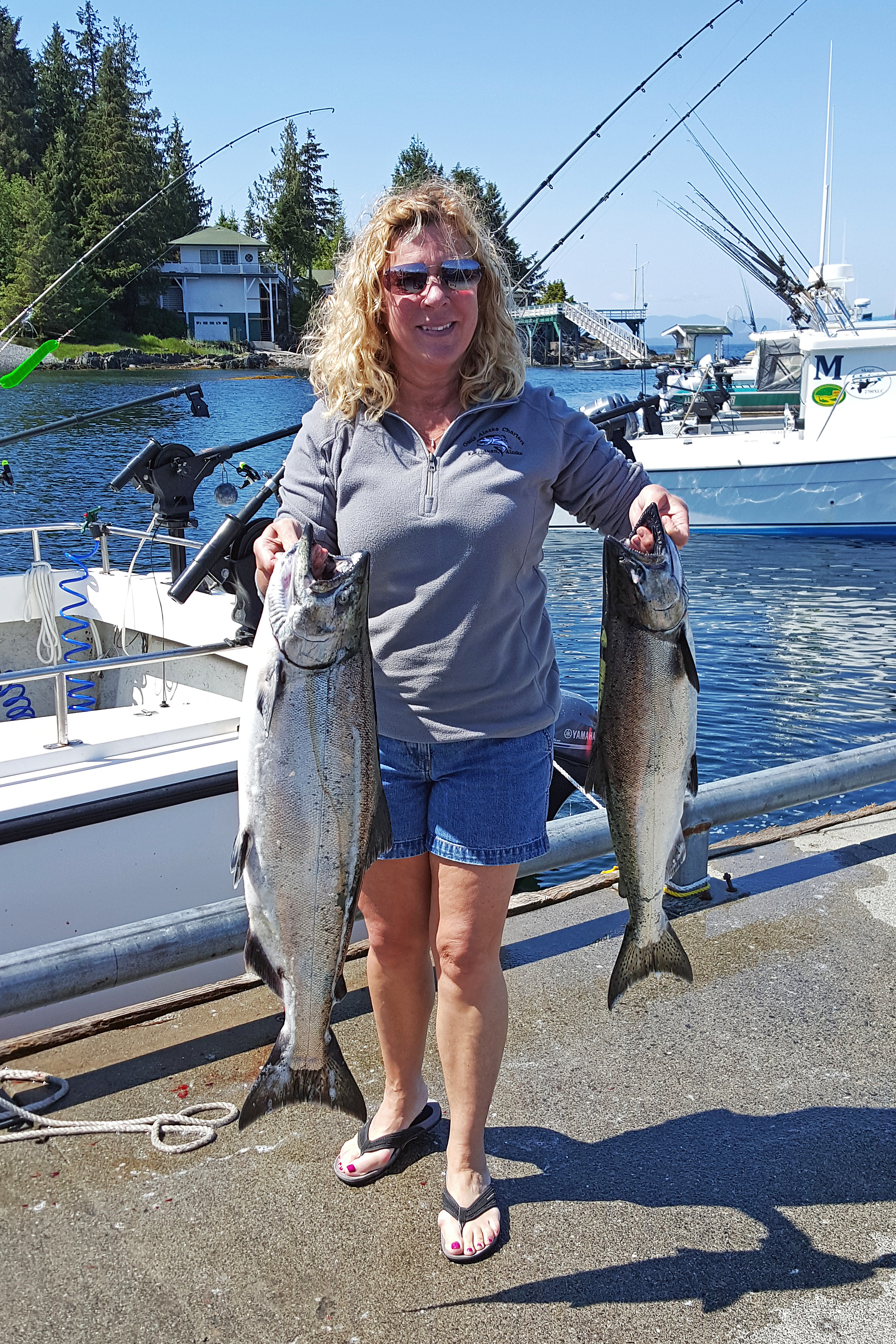 THE 10 BEST Ketchikan Fishing Charters & Tours (with ...