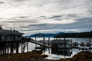 Charter Fishing in Ketchikan Alaska September 11th, 2014 CloverPassResort-300x200