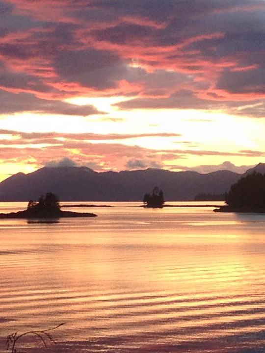 Charter Fishing in Ketchikan with Oasis Alaska Charters