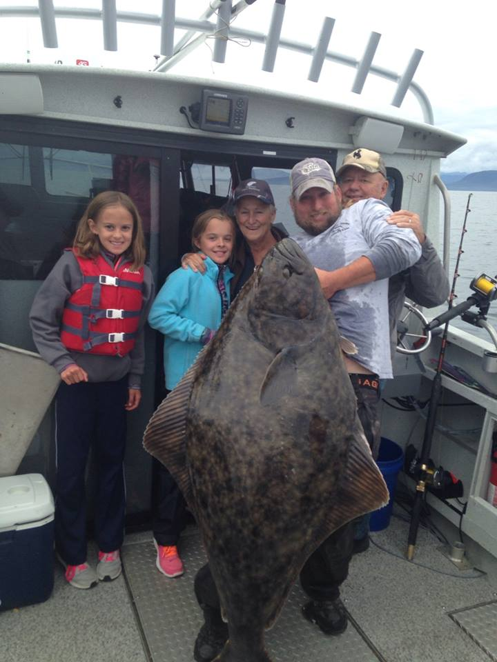 Halibut Fishing Tips for your Ketchikan Alaska trip