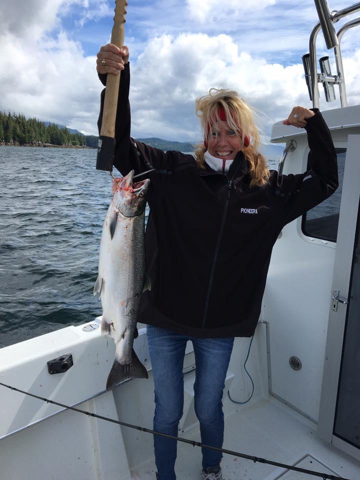 Uncategorized archives charter fishing in ketchikan for Plenty of fish albany ny