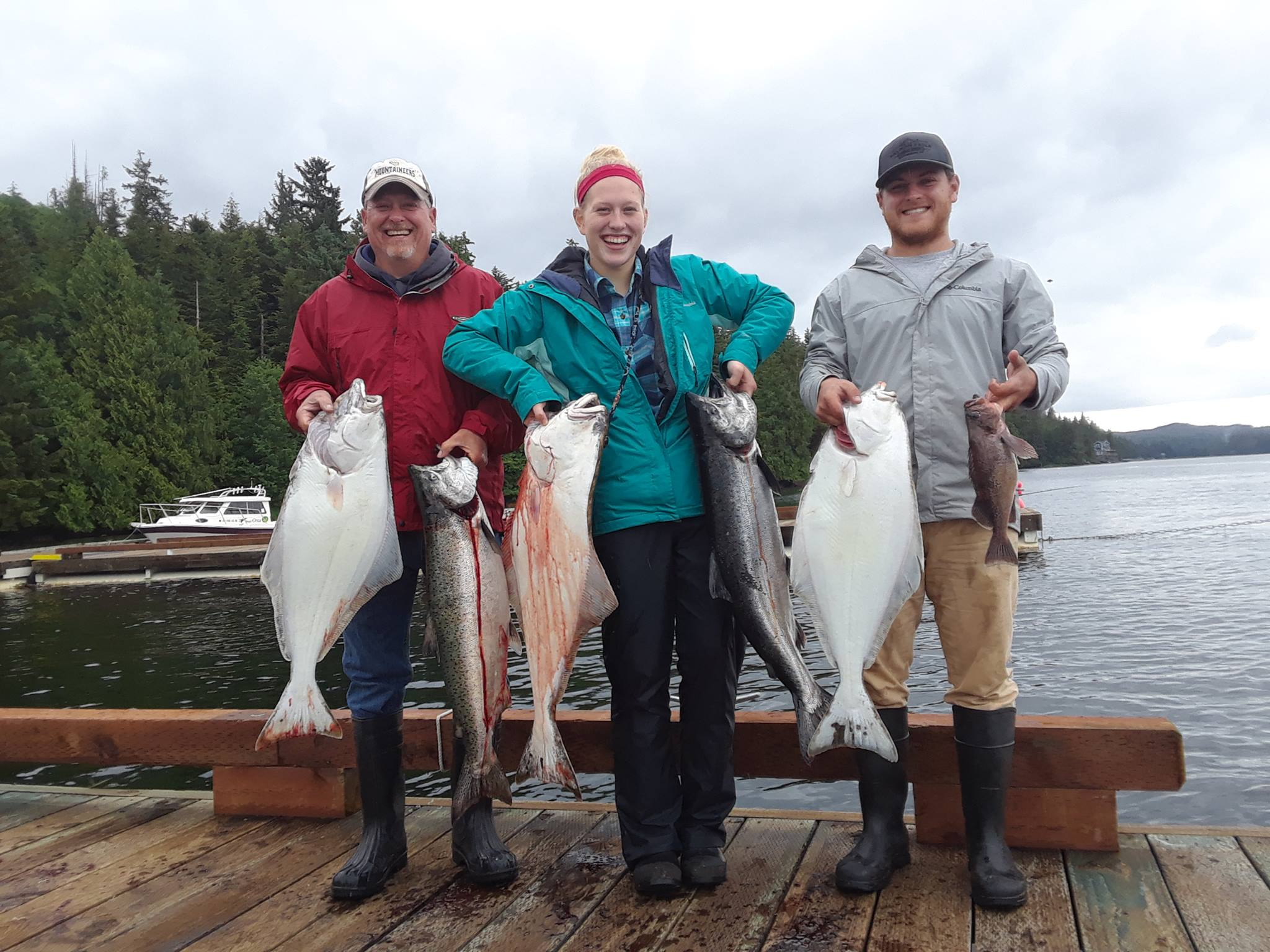 ketchikan alaska fishing report fishing in ketchikan alaska