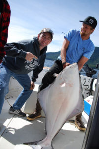 Halibut Fishing In Ketchikan   Halibut Fishing In Ketchikan Alaska Is One Of The Best Charter