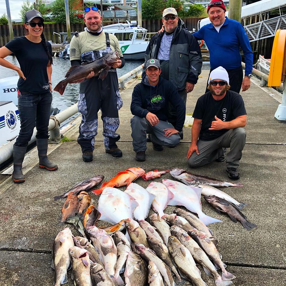 Charter Fishing in Ketchikan Alaska