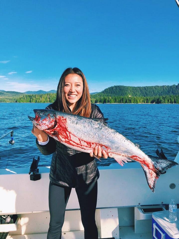 Oasis Alaska Charters August 20 2018